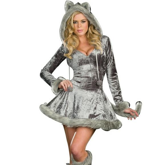 Dreamgirl Other Big Bad Wolf Costume Poshmark